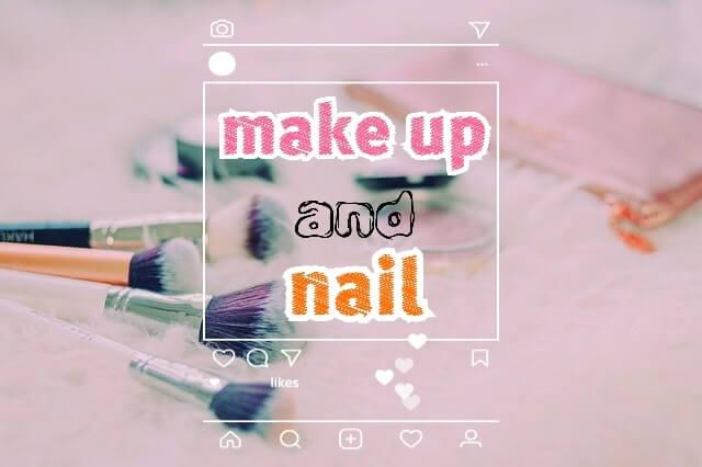 make&nail